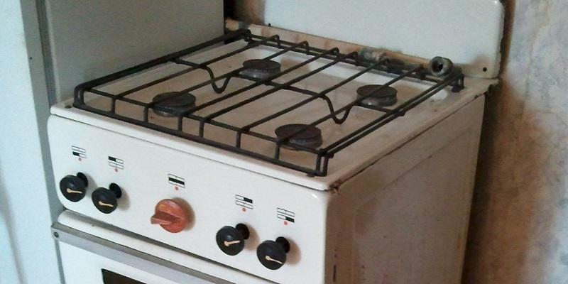 Утилизация газовых плит: куда вывезти бесплатно или за деньги