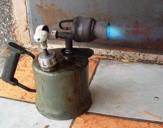 Газовая горелка своими руками: самодельная горелка для баллона из паяльной лампы. как сделать ее самому для пайки по чертежам?