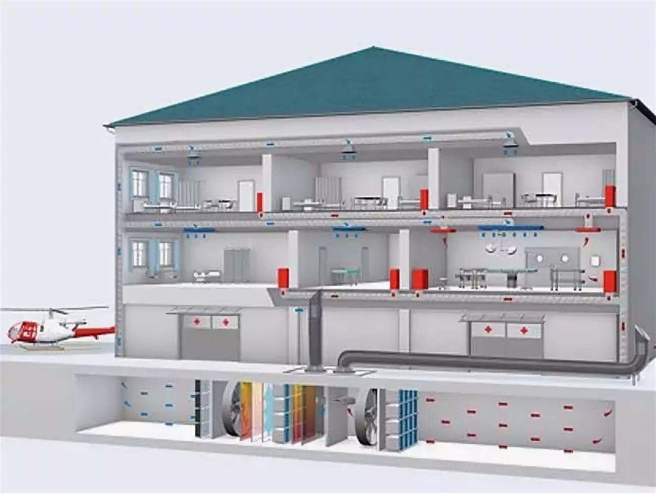 Сроки и порядок очистки вентиляционных камер и воздуховодов: обзор норм и правил