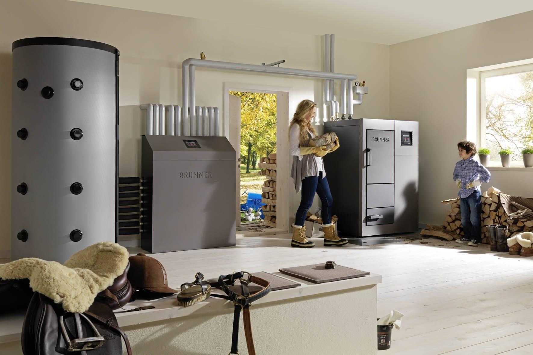 Топ-10 лучших газовых котлов для частного дома