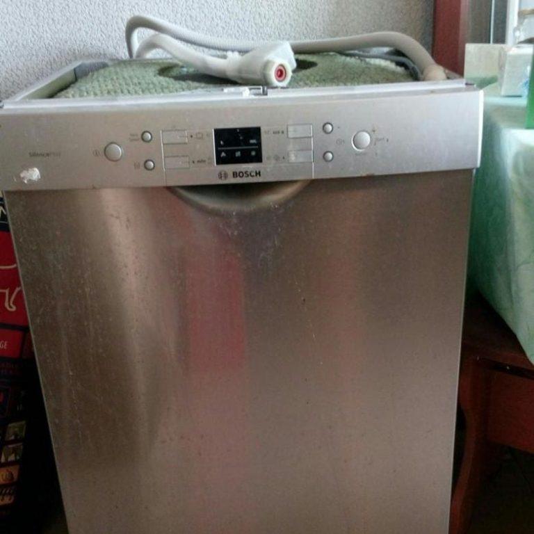 Какая посудомоечная машина лучше бош или электролюкс
