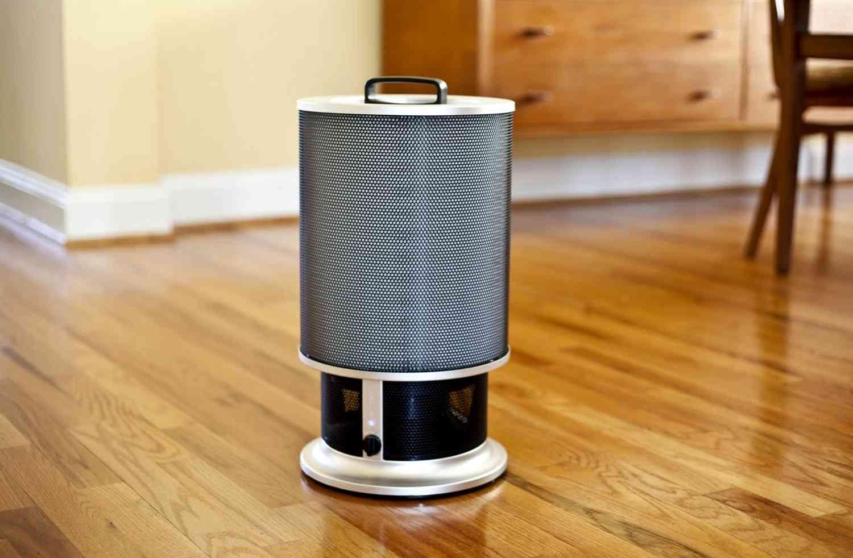 Увлажнитель-очиститель воздуха — выбор лучшего воздухоочистителя