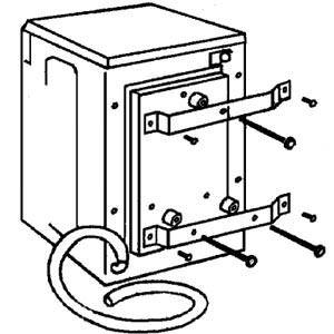 Как подключить стиральную машину к канализации - подробное руководство!