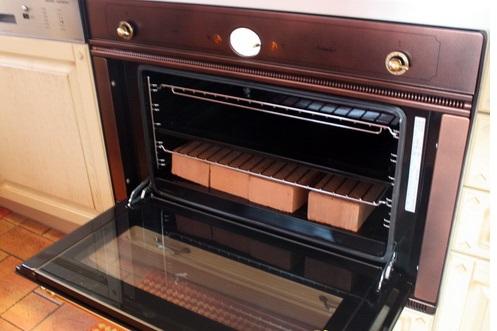 Что делать, если духовка не пропекает как надо