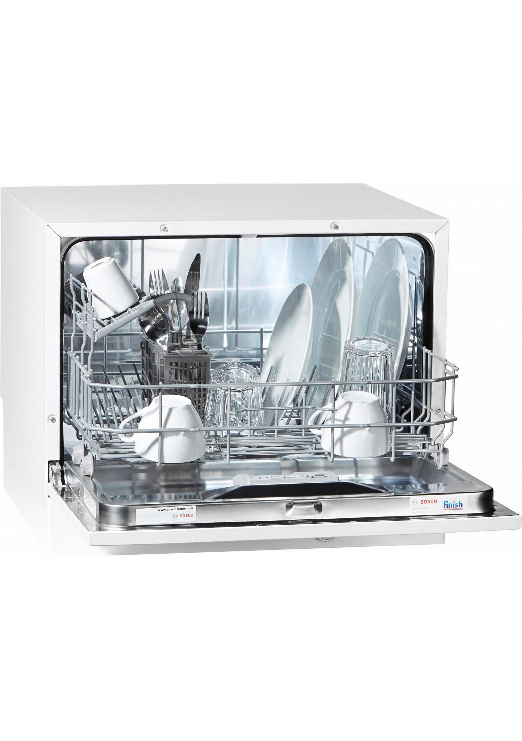 5 лучших посудомоечных машин bosch