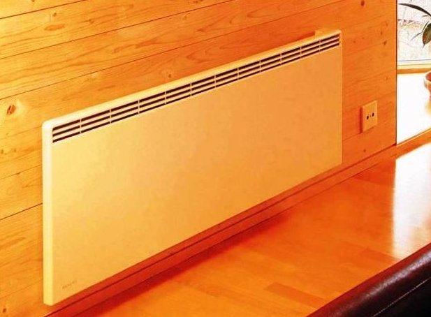 Вопросы экономии: рационально ли использование электрических конвекторов для отопления частного дома?