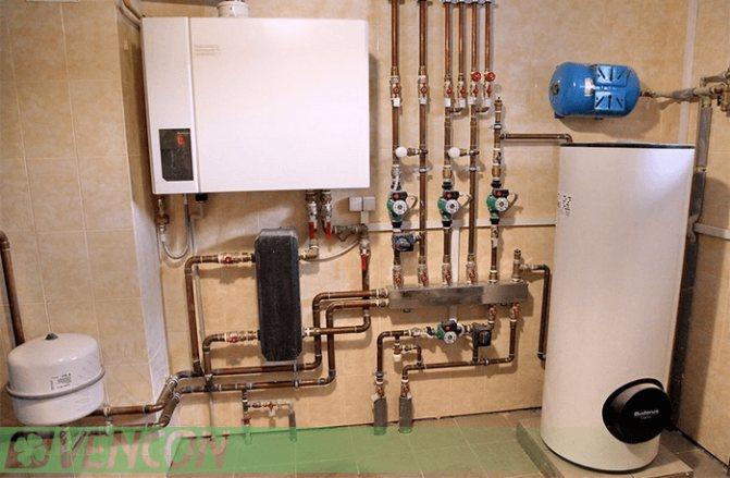 8 советов, какой электрический котел отопления лучше выбрать: мощность, производители   строительный блог вити петрова