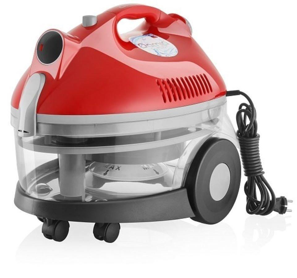 13 лучших пылесосов с аквафильтром