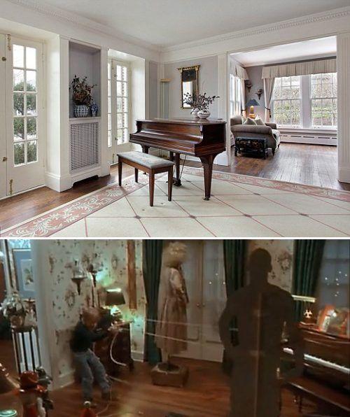 """Краткое описание фильма и актеры. """"один дома"""" - картина для всей семьи"""