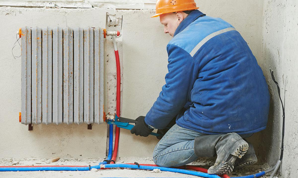 Что делать и куда жаловаться, если холодные батареи в квартире?