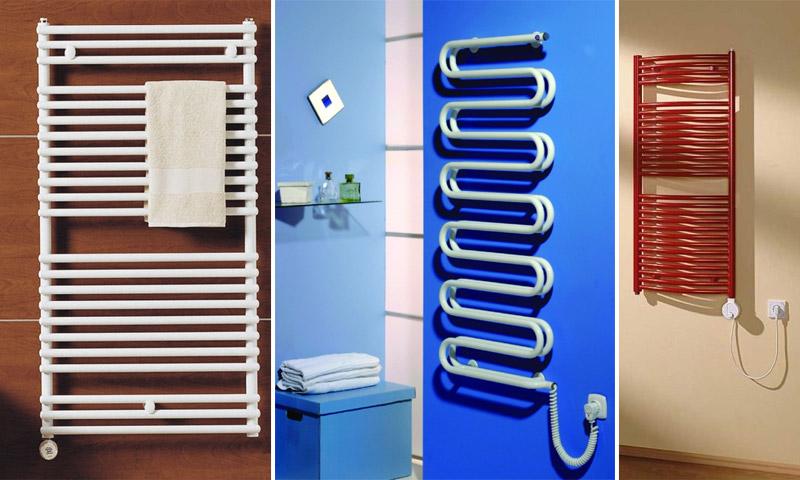 Как выбрать полотенцесушитель электрический: плюсы и минусы, какие критерии учесть.