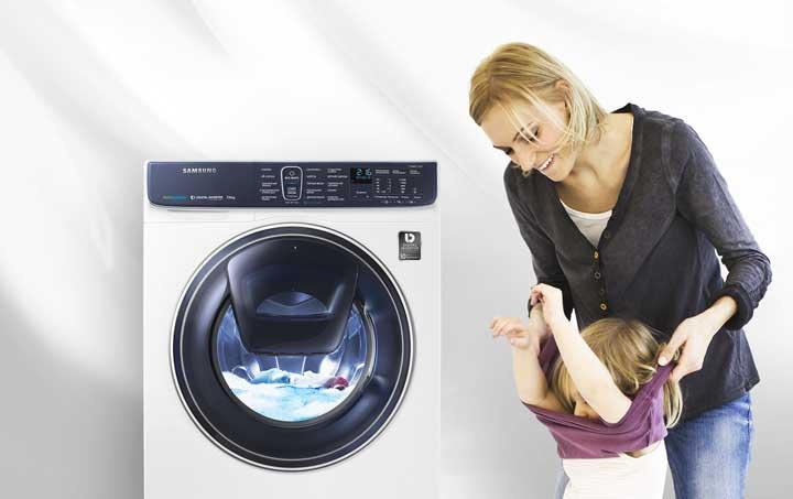 Топ 10 лучших стиральных машин от samsung по отзывам покупателей