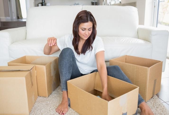 5 правил или привычек, как поддерживать порядок в доме | дом мечты