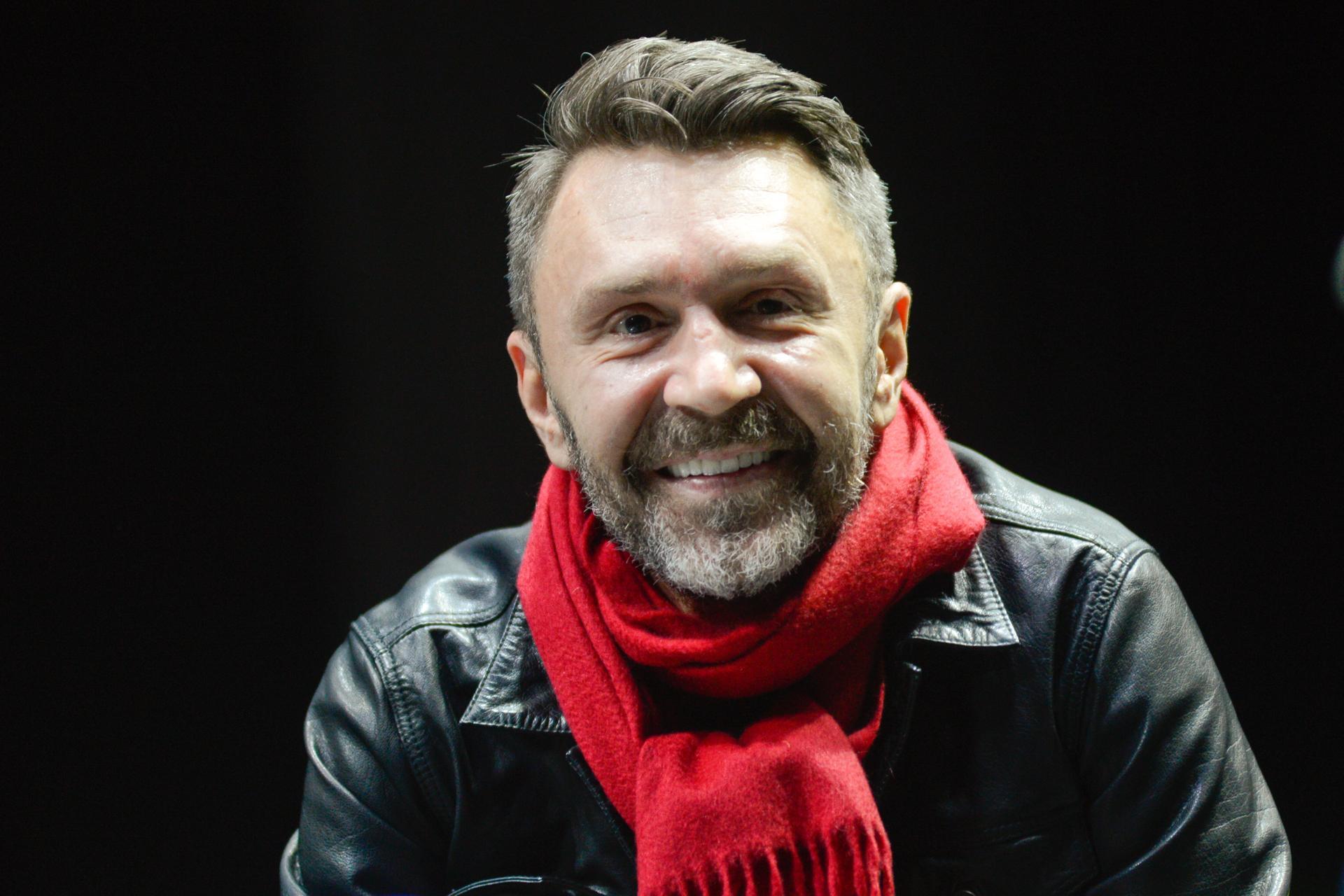 Сергей шнуров - биография, фото, песни, личная жизнь, новости 2019
