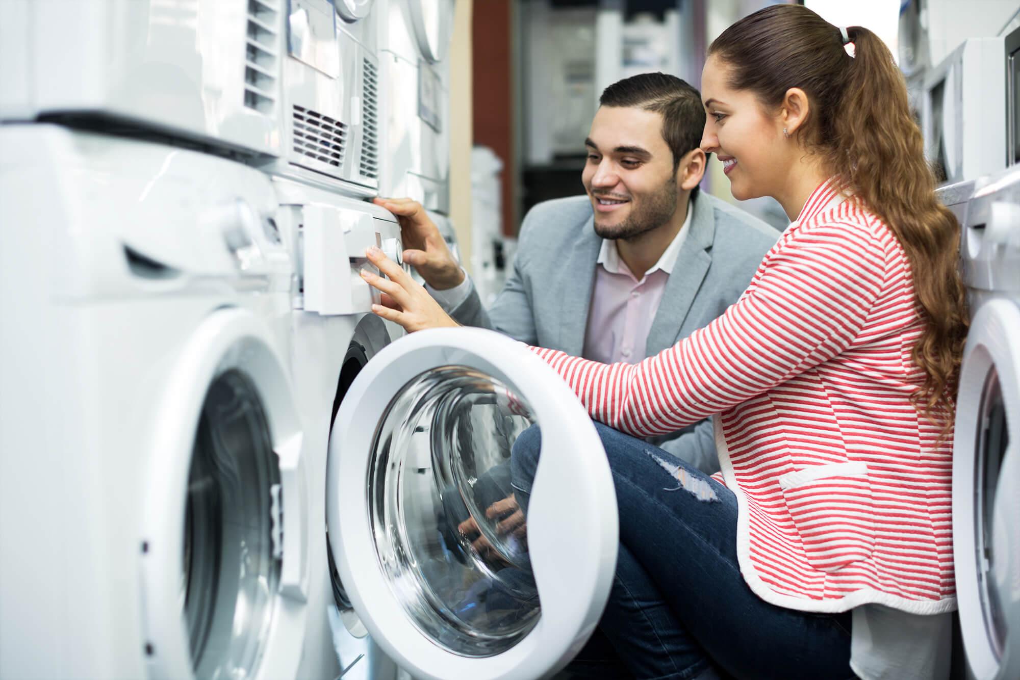 10 самых тихих и надежных стиральных машин