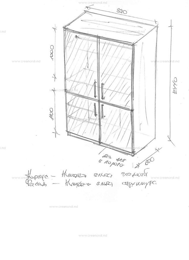 Как сделать на балконе шкаф своими руками: идеи и инструкции по сборке мебели
