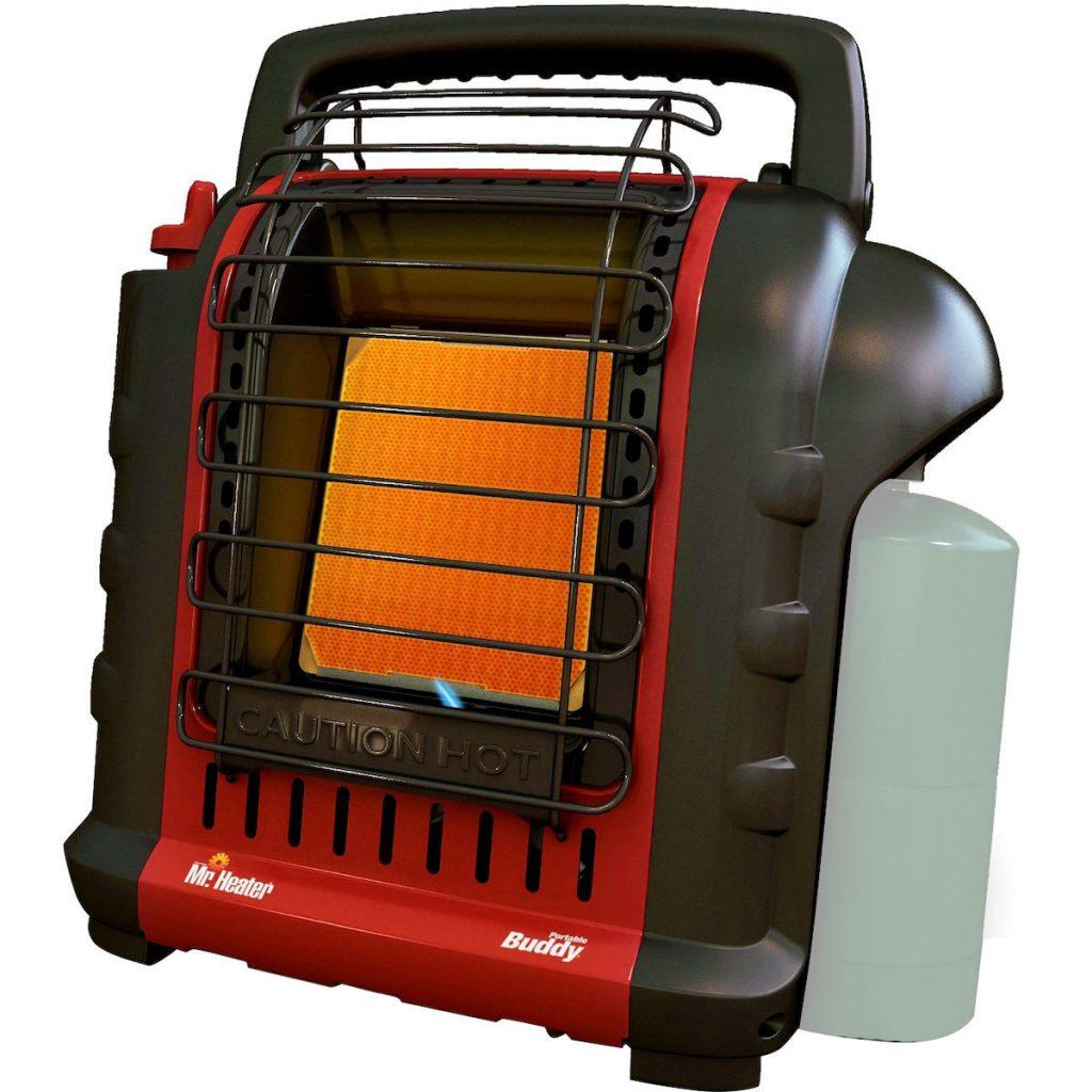 Рейтинг газовых печей для палатки: десятка лучших горелок и обогревателей + советы по выбору