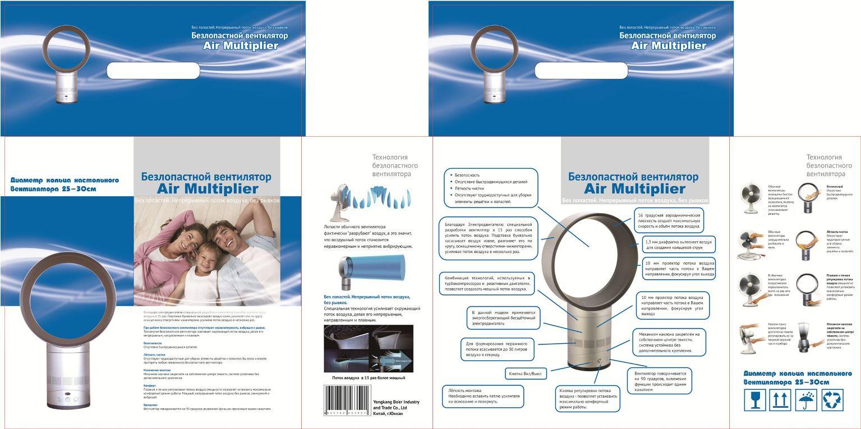Лопастной вентилятор: принцип действия, устройство и преимущества, как устроены лопасти