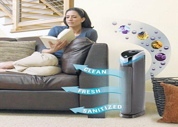 Какой очиститель воздуха выбрать для аллергиков