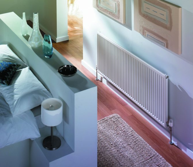 Подбор радиаторов отопления — полезные советы