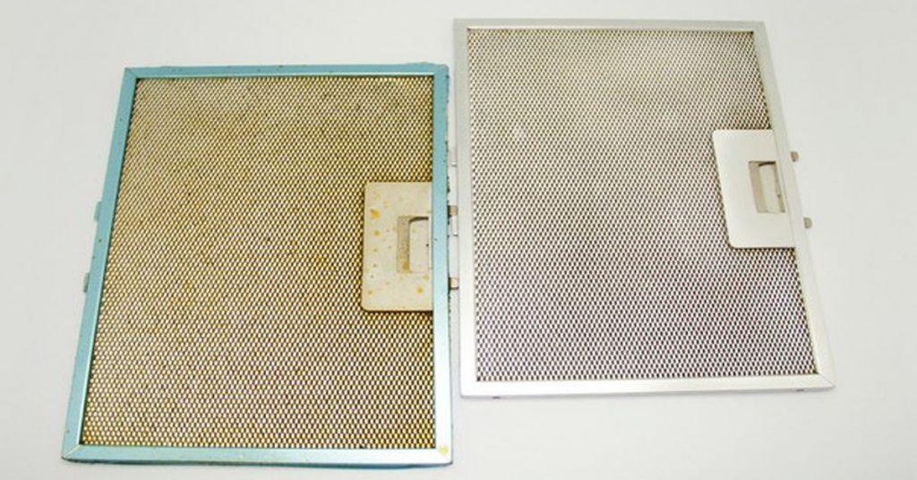 Как очистить вытяжку на кухне в домашних условиях: решетку, фильтр от жира