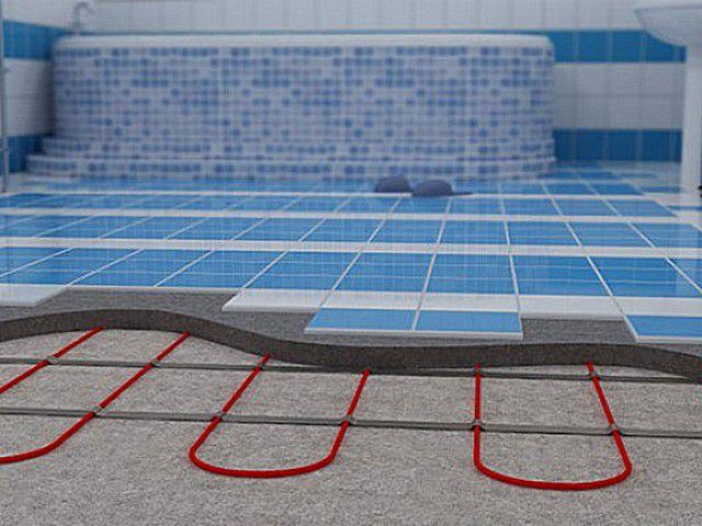 Какой теплый пол выбрать: плюсы и минусы инфракрасной, кабельной и водяной систем