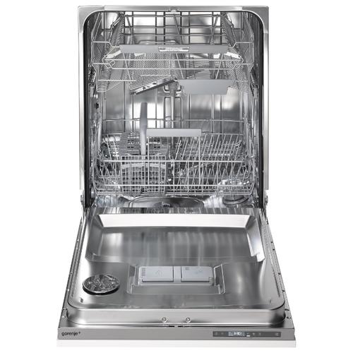 Отдельностоящая посудомоечная машина gs53110w