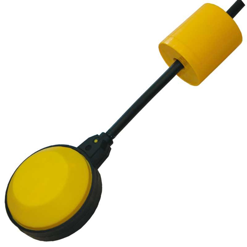 Поплавковый выключатель: для чего нужен и что учитывать при выборе и установке