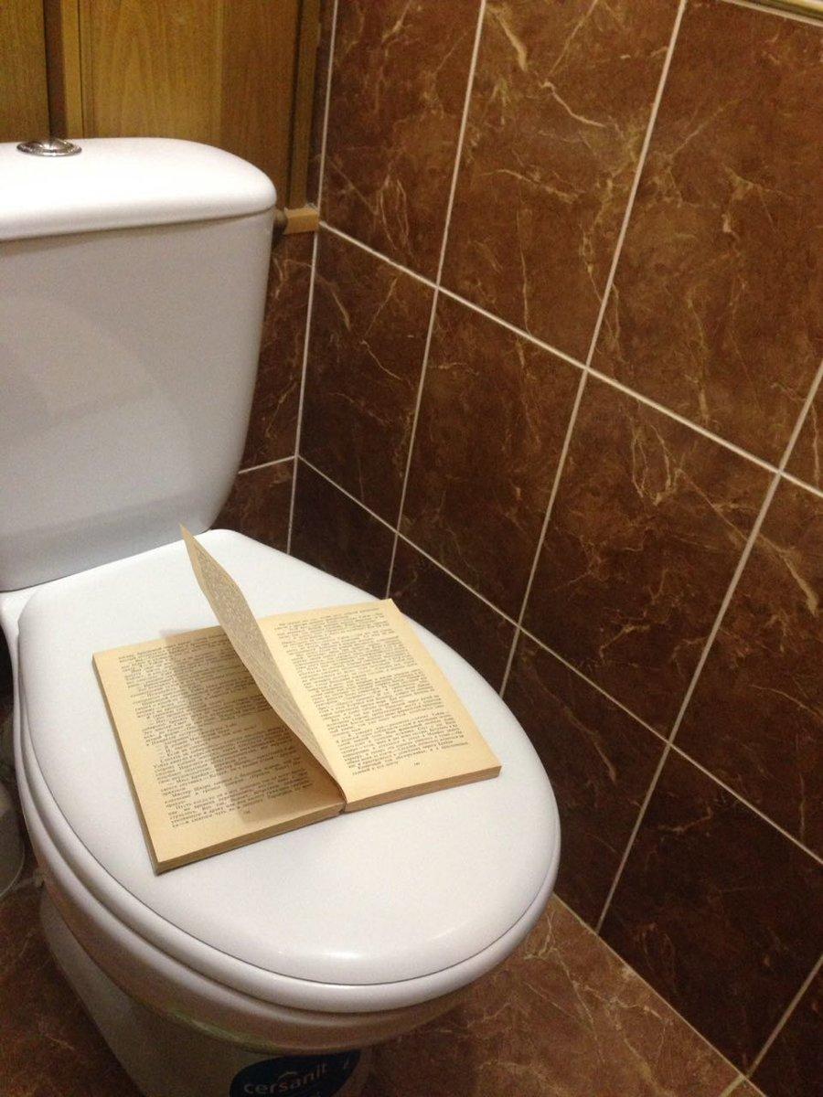 Почему нельзя и что будет если долго сидеть в туалете — проктологи предупреждают