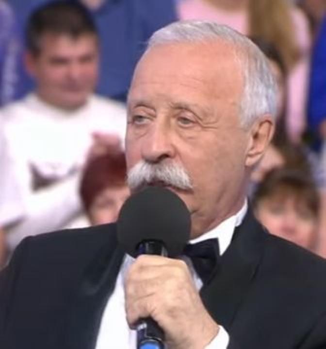 Леонид якубович - биография, информация, личная жизнь