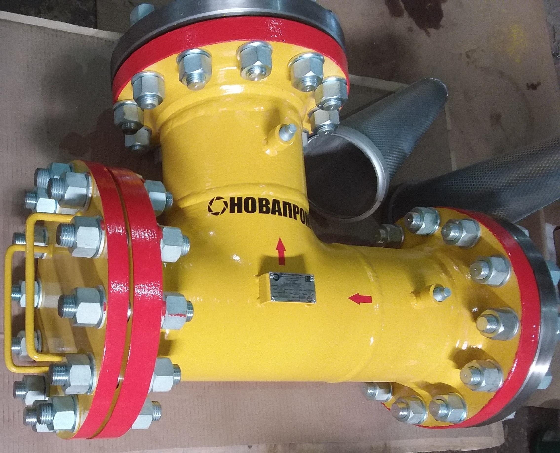 Газовый фильтр для котла - необходимость или излишество?