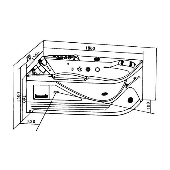 Гидромассажная ванна дома. чем полезна, как правильно принимать и уход за гидромассажной ванной. женский сайт www.inmoment.ru