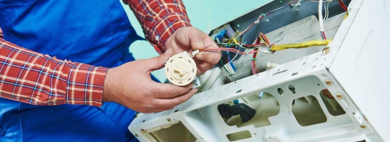 Не сливает воду стиральная машина: причины и их устранение