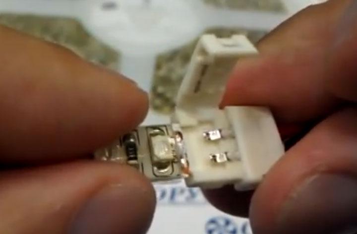 Как соединить светодиодные ленты между собой: советы и пошаговая инструкция как удлинить светодиодную ленту своими руками (85 фото и видео)