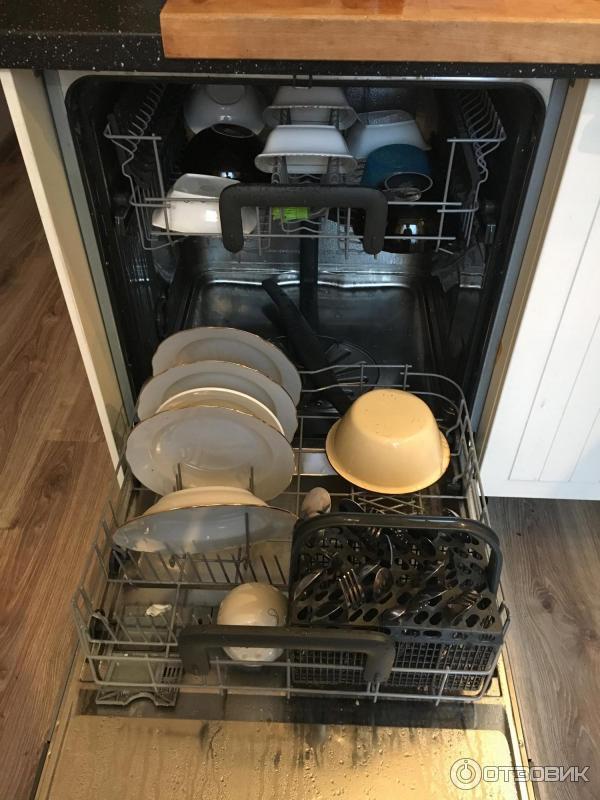 Посудомоечные машины ikea: лучшие модели отзывы о бренде