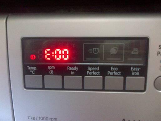 Все, что вам необходимо знать о неисправностях стиральной машины bosch maxx 5