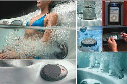 Ремонт гидромассажной ванной – устранение основных типов поломок