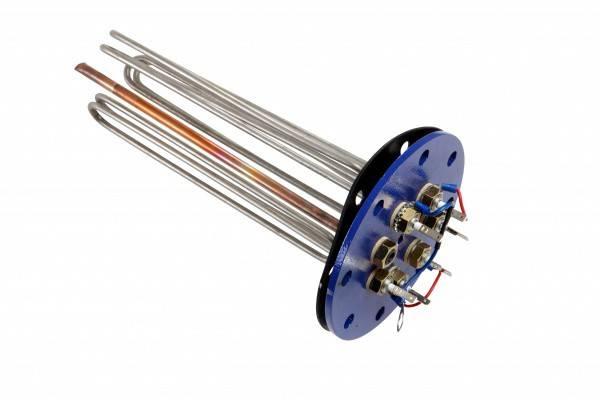 Тэны для отопления с терморегулятором — тонкости выбора