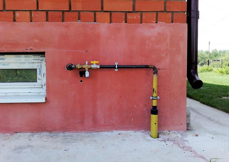 Автономная газификация вместо ожидания подключения газа