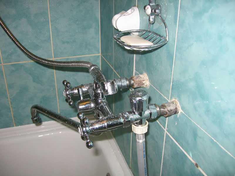 Подключение стиральной машины к водопроводу и канализации - делаем правильно