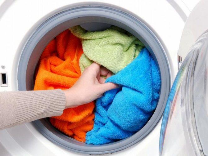 Почему стиральная машина не завершает цикл стирки?