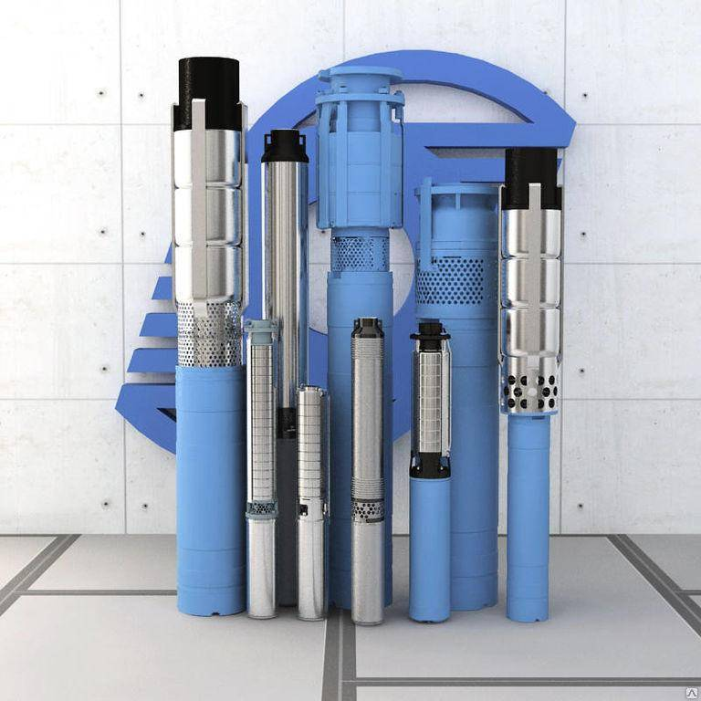 Глубинные насосы для скважины: топ-12 лучших + критерии выбора оборудования