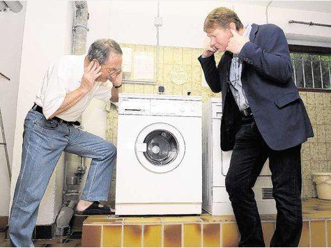 Стиральная машина не отжимает (не работает отжим) причины и ремонт