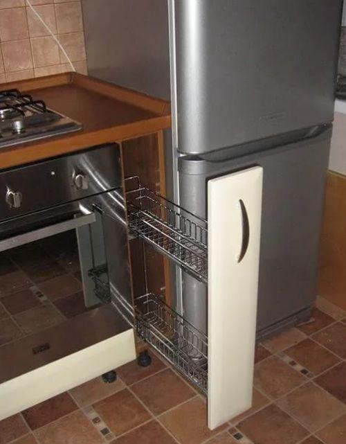 Можно ли ставить холодильник рядом с газовой трубой? (видео)