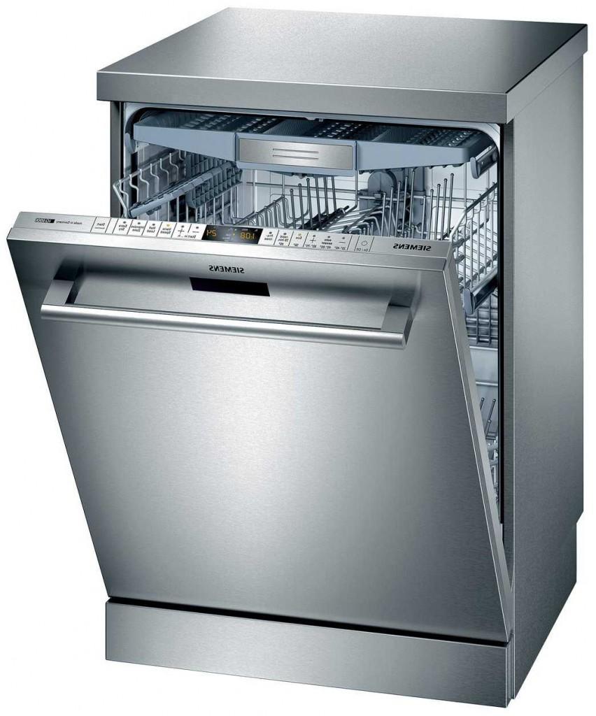 Отдельностоящая посудомоечная машина gs62010s