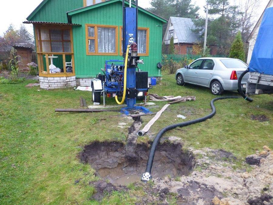 Как узаконить использование скважины на участке