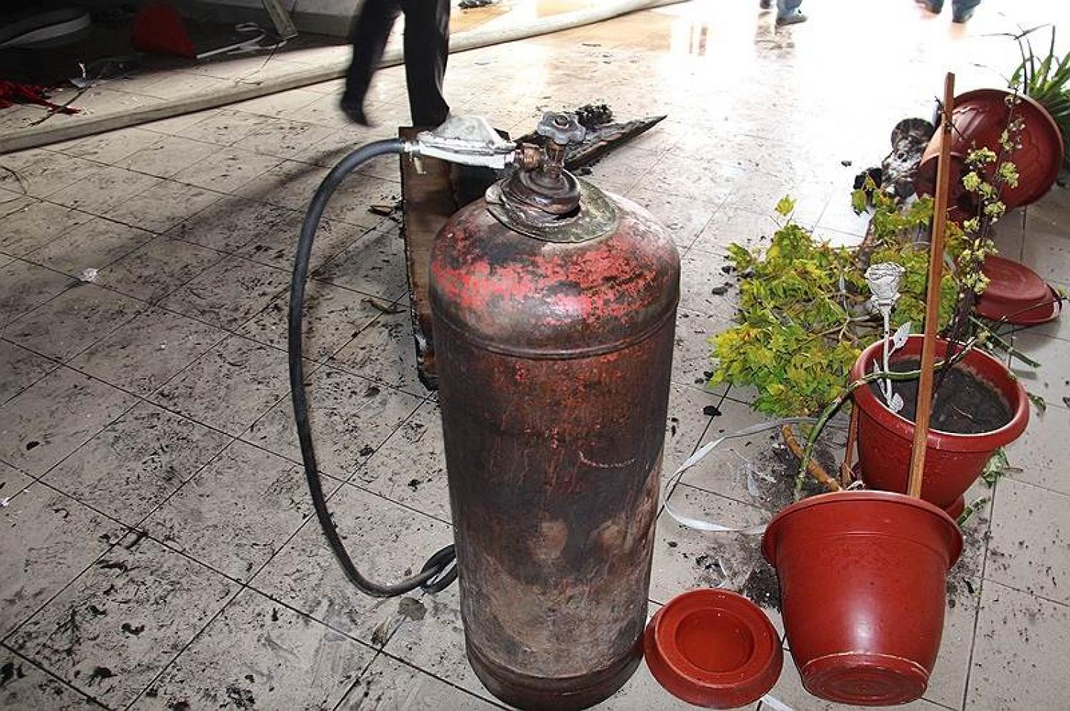 Меры предупреждения аварий взрывов пожаров на производстве