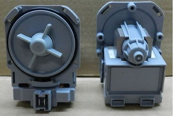 Замена насоса в стиральной машине: где находится узел и как его правильно снять