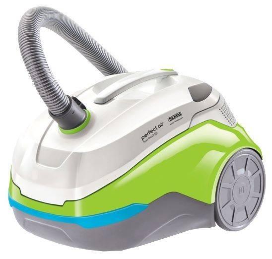 Моющий пылесос thomas amfibia- для ежедневной уборки квартиры