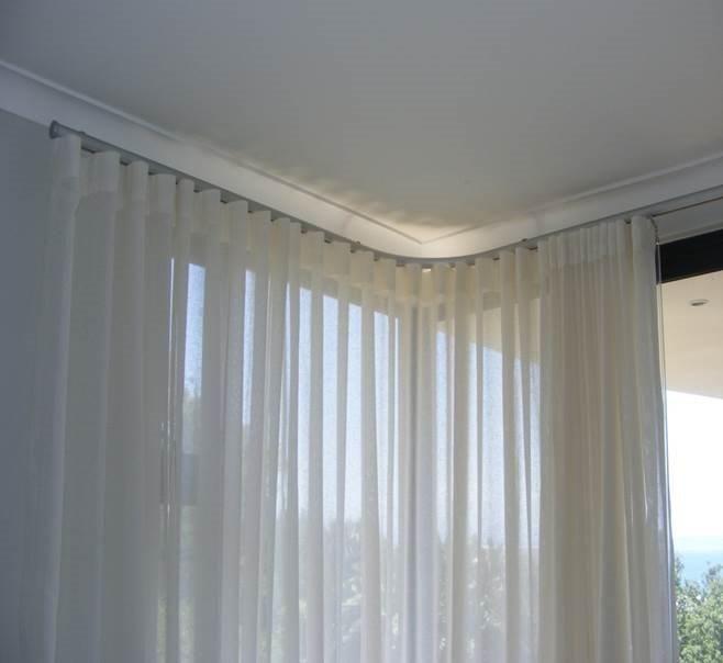 Как красиво повесить шторы - особенности и секреты развешивания штор (105 фото и видео)